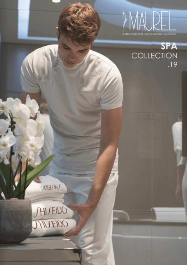 SPA COLLECTION 2019